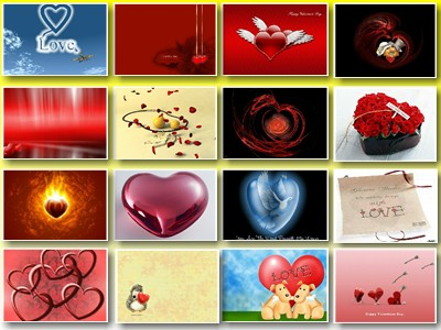 Скриншот № 1 обоев на тему: я люблю тебя, обручальное кольцо, зайчик и сердце.