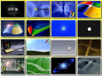 Обои для Windows 98/ME/NT/2000/XP/Vista/7 № 2