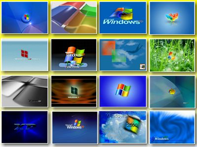 Обои для Windows 98/ME/NT/2000/XP/Vista/7№ 2